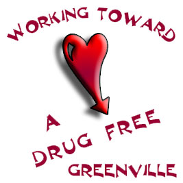 Drug Free Greenville